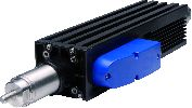 ServoTube linear motors